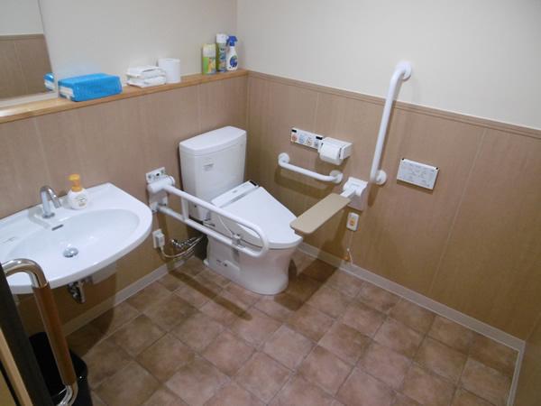 ユニットトイレ