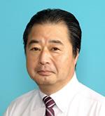 理事長 奥村三郎